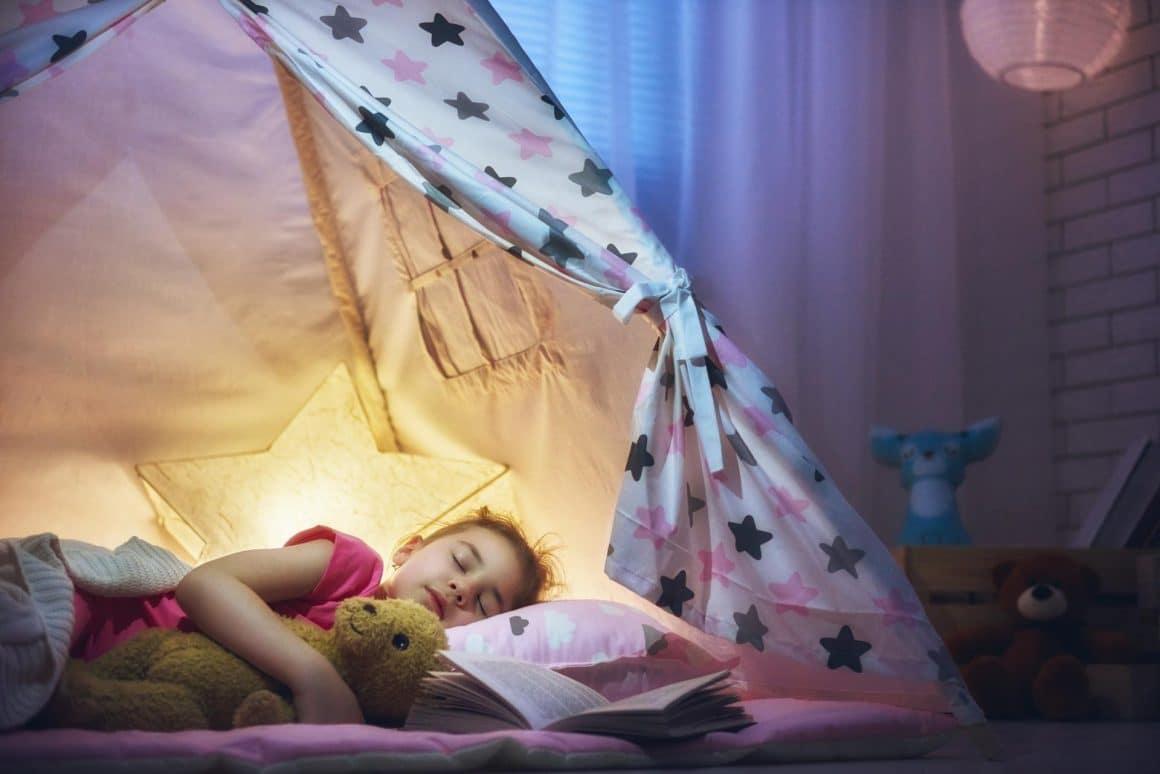 Quel lit cabane choisir pour son enfant?