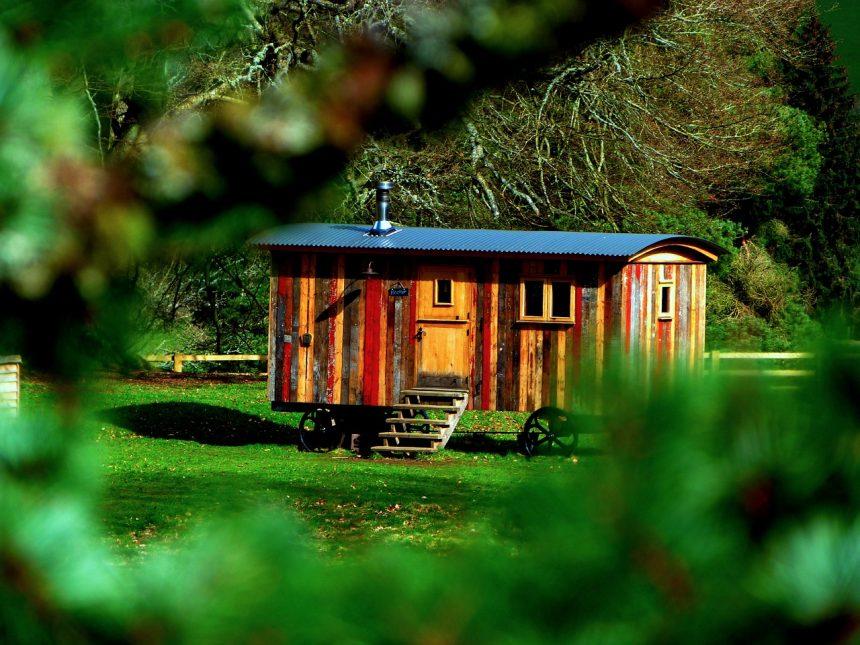 Comment choisir une cabane pour enfants?