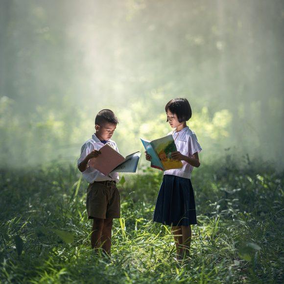 Pourquoi les enfants devraient-ils lire le plus tôt possible ?